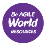 Be Agile World Resources Logo