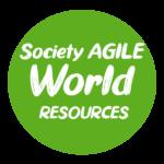Society Agile World Resources Logo