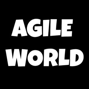 Agile World News Logo